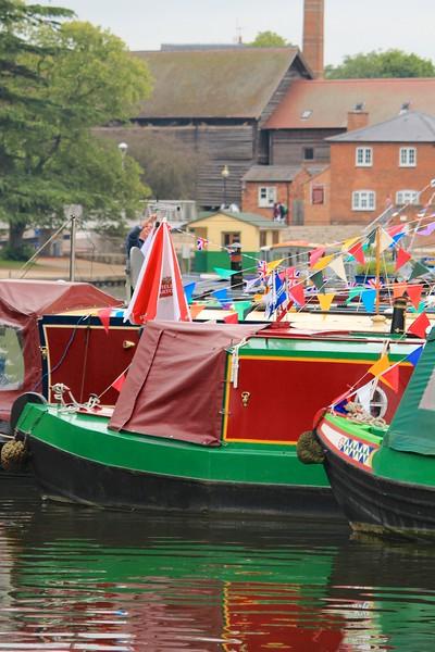 River Avon – Stratford-upon-Avon