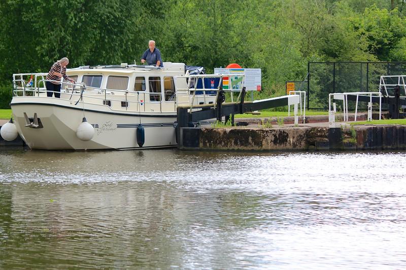 River Avon – Pershore