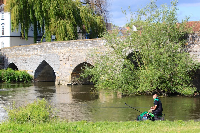 River Avon – Bidford-on-Avon