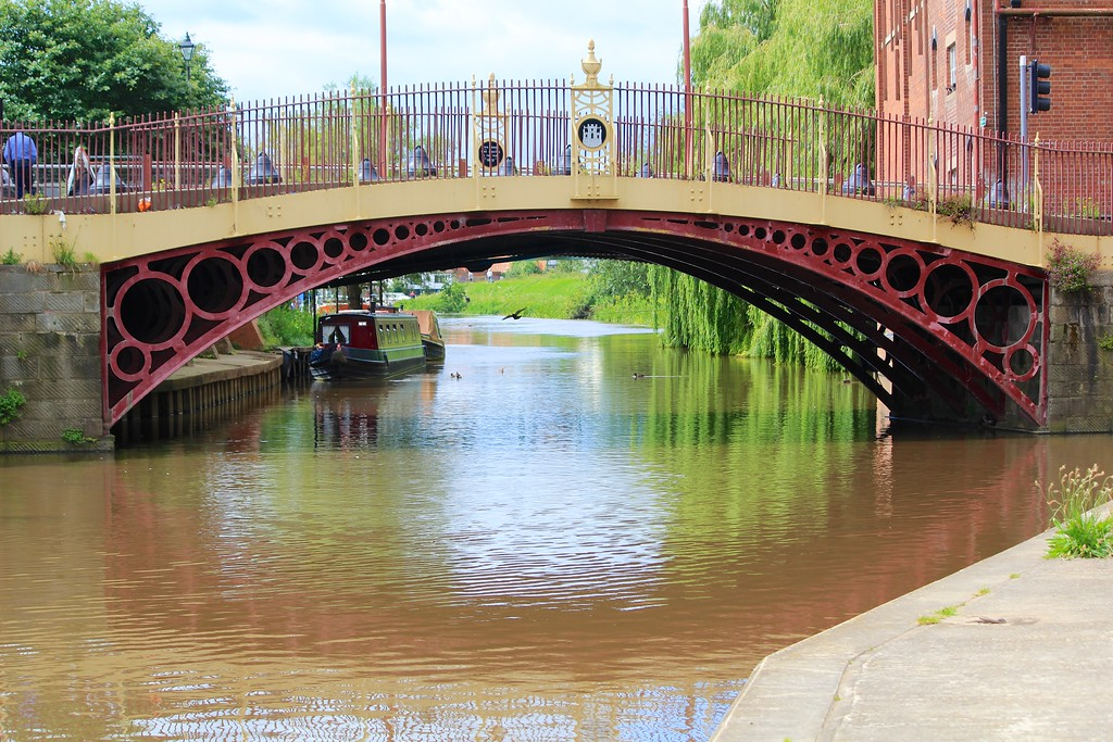 River Avon – Tewksbury