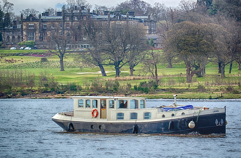 River Clyde – Bowling