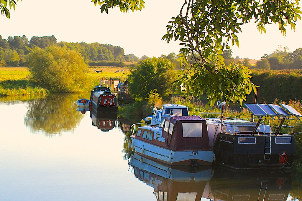 River Derwent – Sutton Upon Derwent