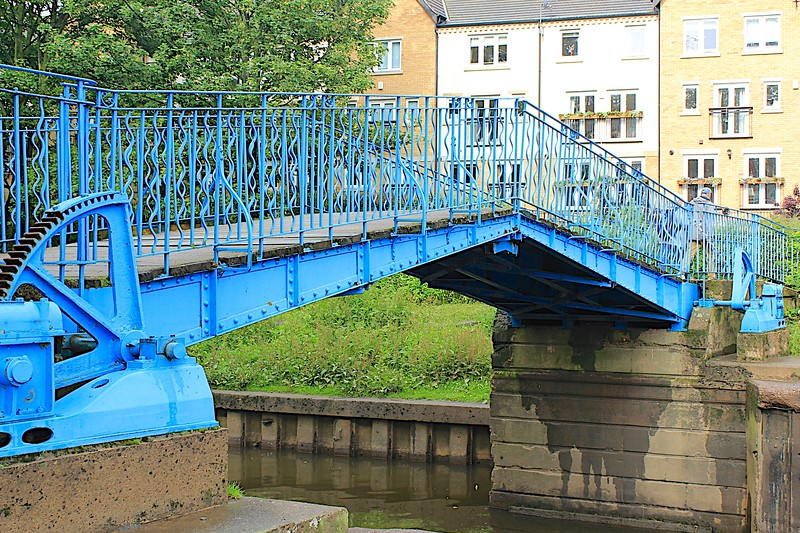 River Foss Navigation – York