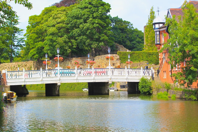 River Medway – Tonbridge