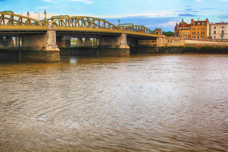 River Medway – Rochester