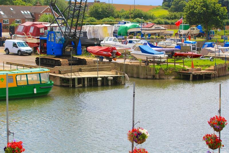 River Medway – Wateringbury