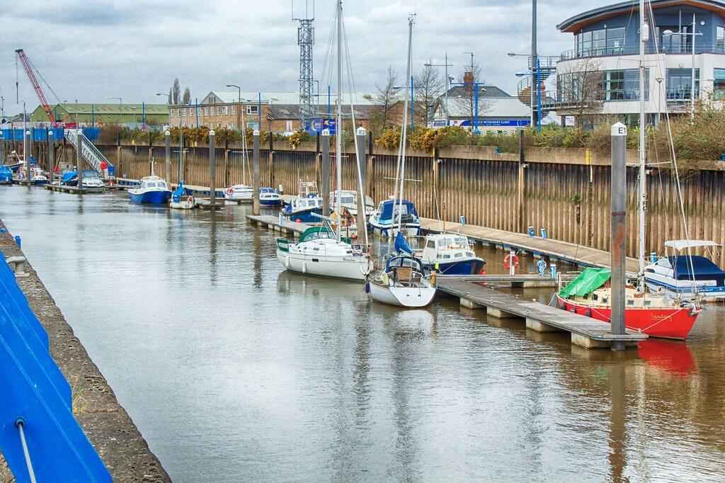 River Nene – Wisbech