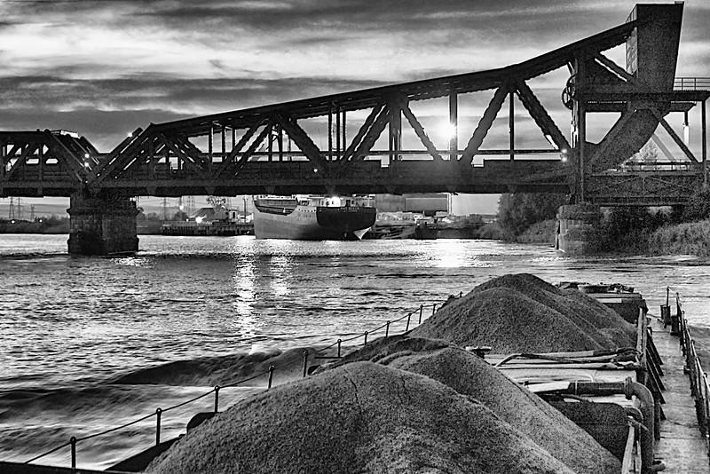 River Trent – Keadby