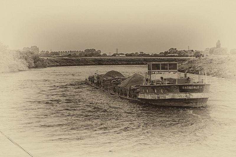 River Trent – Torksey