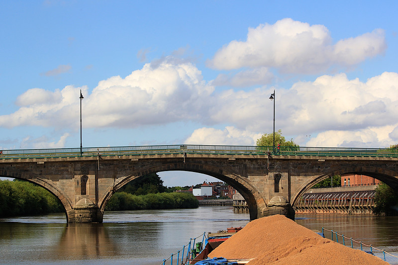 River Trent – Gainsborough