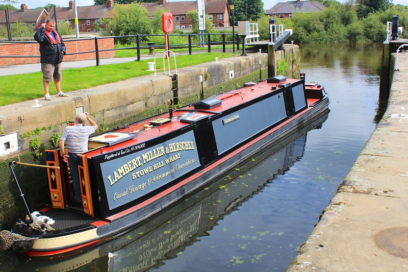 Selby Canal – Selby