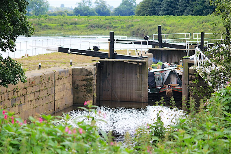 Selby Canal – Beal