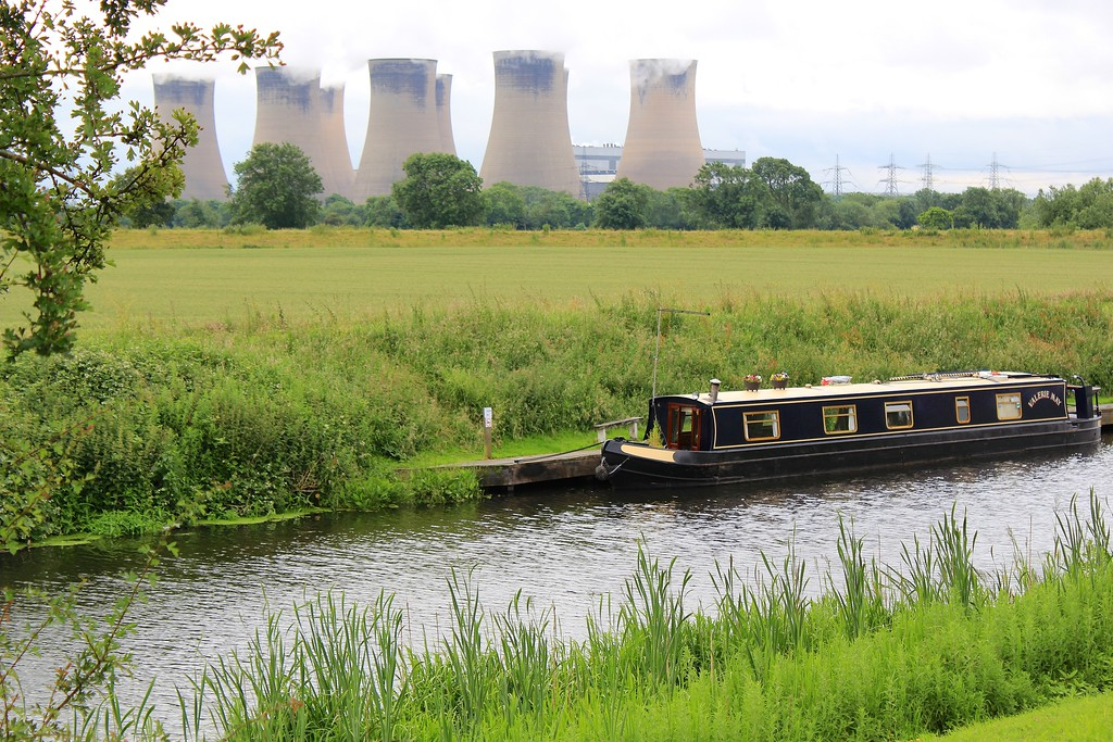 Selby Canal – West Haddlesey