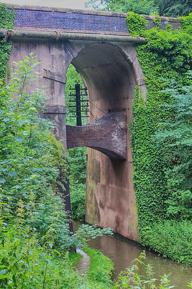Shropshire Union Canal – Church Eaton