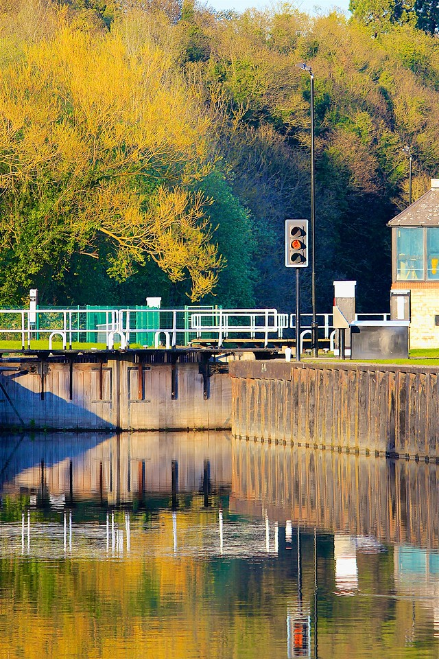 South Yorkshire Navigations – Sprotbrough