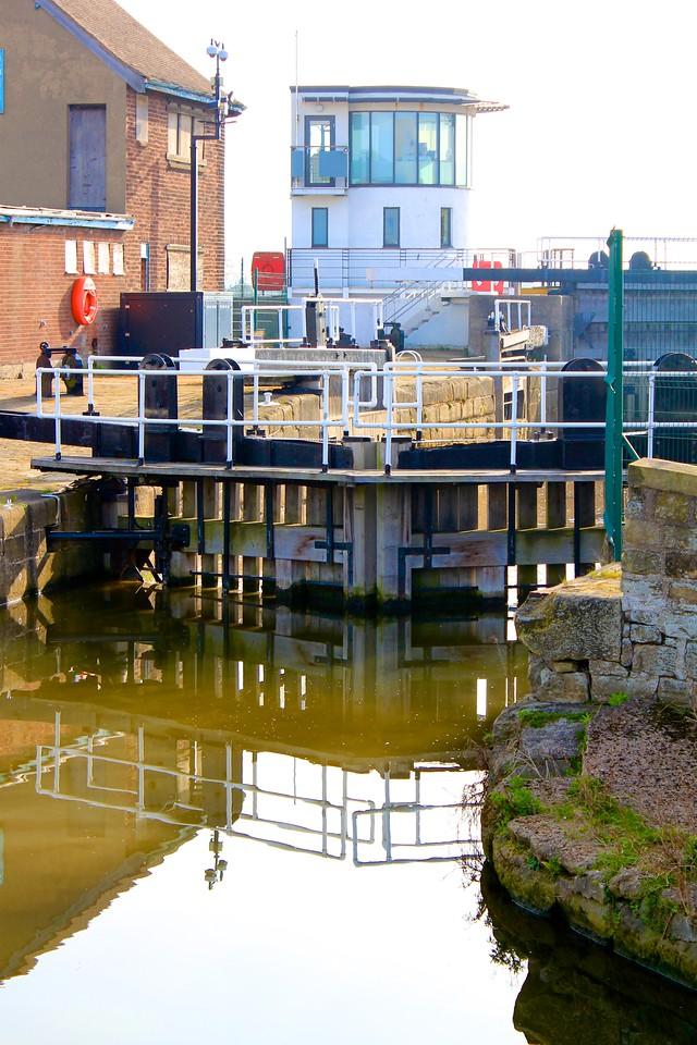 South Yorkshire Navigations – Keadby (Stainforth & Keadby Canal)