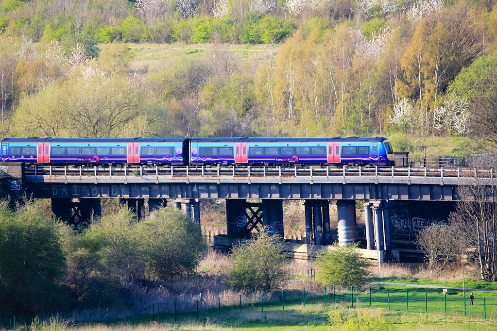 South Yorkshire Navigations – Coningsborough