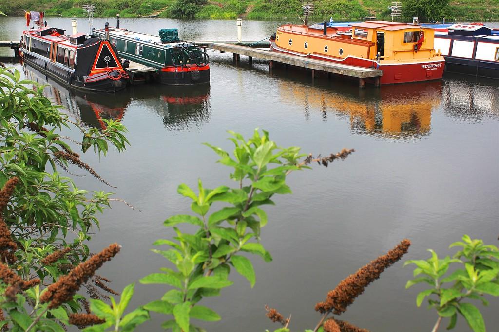 South Yorkshire Navigations – Doncaster