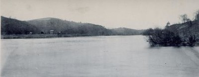James River below Lynchburg (02038)