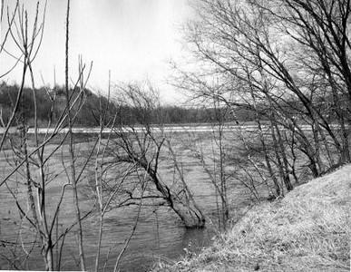 Scott's Mill Dam  I (00602)