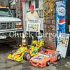 Watkins Glen Grand Prix Festival Tribute - Friday 9/ 9/2016 - Chuck Carroll