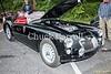 Watkins Glen Grand Prix Corning Concours d'Elegance - Friday  9/ 8/2017 - Chuck Carroll