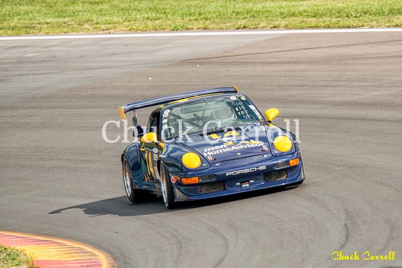 Watkins Glen Grand Prix Festival - Thursday  9/ 8/2016 - Chuck Carroll