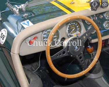 Watkins Glen - Sportscar Vintage Racing Association (SVRA) - U. S. Vintage Grand Prix