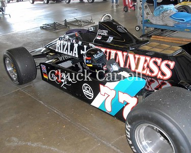 Watkins Glen - Sportscar Vintage Racing Association (SVRA) - U. S. Vintage Grand Prix