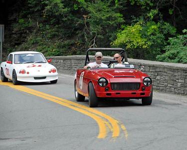 Watkins Glen - Vintage Grand Prix   --  Sportscar Vintage Racing Association, SVRA