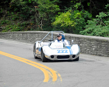 Watkins Glen - Vintage Grand Prix   --  Sportscar Vintage Racing Association, SVRA