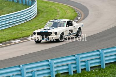 Watkins Glenn  - Vintage Grand Prix 2011