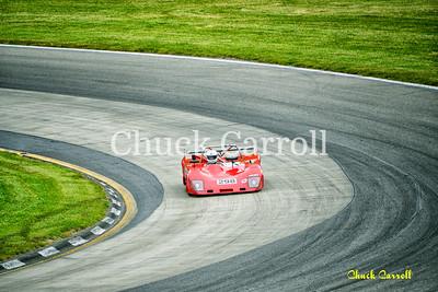 Watkins Glenn  - Vintage Grand Prix -Saturday  September 7. 2013
