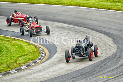 Watkins Glenn  - Vintage Grand Prix -Saturday  September 7. 2013