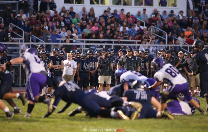 Seneca Indians Football 9-26-15.