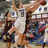 Watkins Glen Girls Basketball 1-20-16.