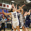 Watkins Glen Girls Basketball 2-20-16.