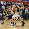 Watkins Glen Girls Basketball 2-20-16.
