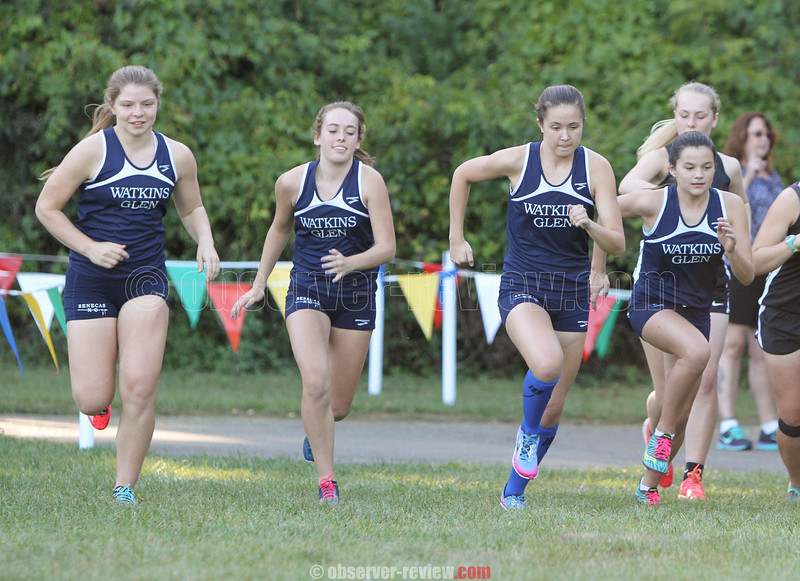 Watkins Glen Cross Country 9-15-15.