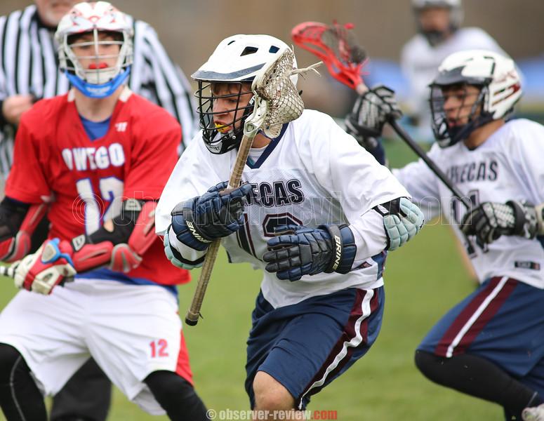 Watkins Glen Lacrosse 4-7-16.