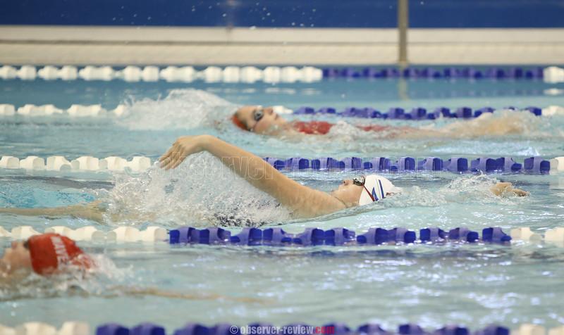 Watkins Glen Swimming and Diving 10-8-15.