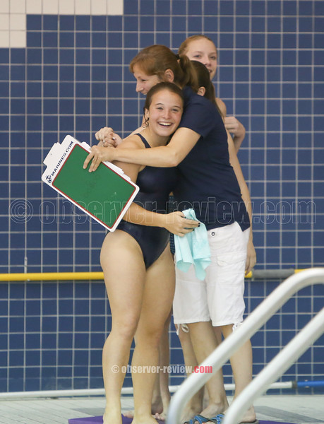 Watkins Glen Swimming and Diving 10-8-15.