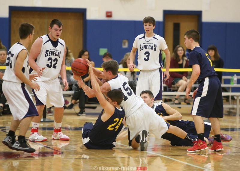 Watkins Glen Basketball 12-9-16.