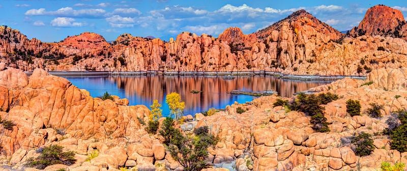 Watson Lake, AZ