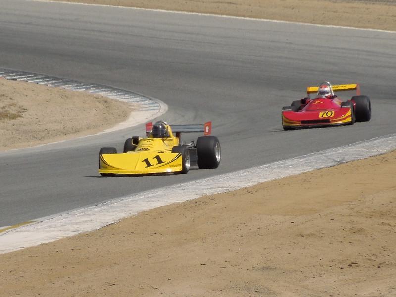 Group 6 - Formula Atlantic