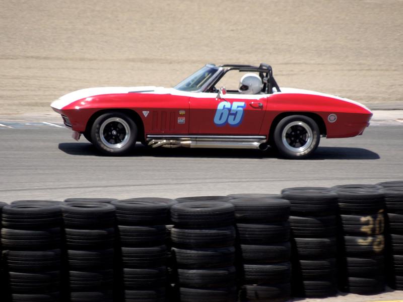 Group 2 - Corvette