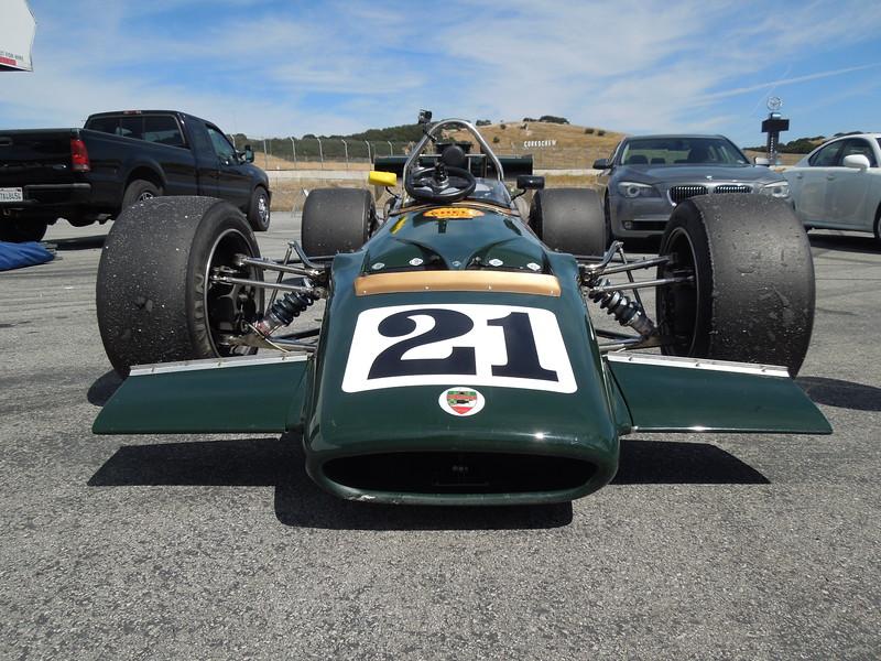 McClaren F1
