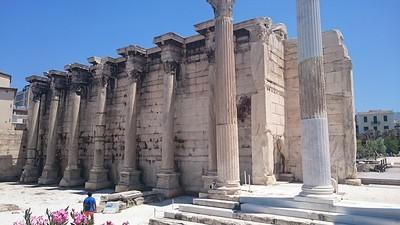 watt Athens