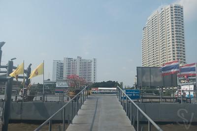 watt Bangkok