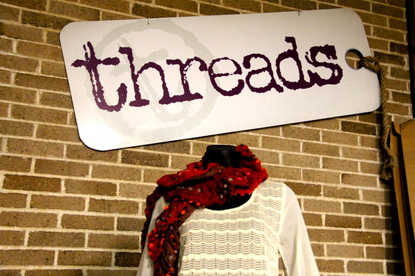 Threads - Wauconda Fall Crawl